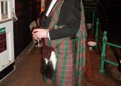 BMBHA Burns night (1)