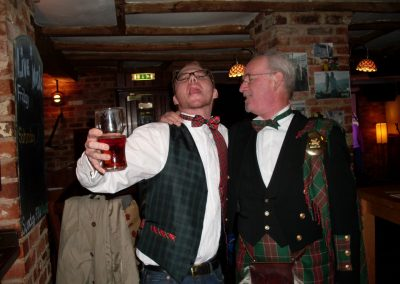 BMBHA Burns night (25)