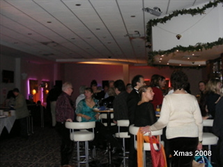 christmas party 2008 (1)