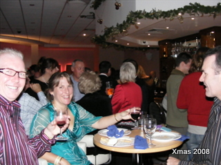 christmas party 2008 (2)