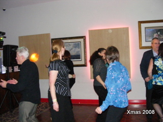 christmas party 2008 (37)