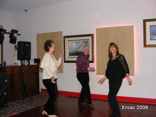 christmas party 2008 (38)