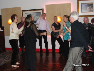 christmas party 2008 (43)
