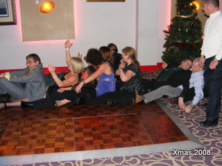 christmas party 2008 (57)