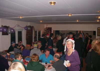 christmas party 2010 (1)